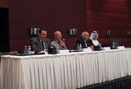 Participation In The Symposium On Legal Protection For Property Buyers