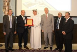 College of Law at Al Ain University obtains the French International Accreditation for the BA in Law