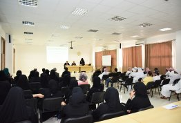 "AAU organized a lecture about ""The Role of the Municipality in the Preservation of the Environment and Public Health"