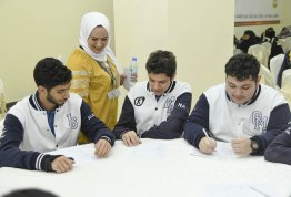 Horizon Private School-Branch & Elite Private School - Abu Dhabi Campus