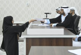 Moot Court - Abu Dhabi Campus
